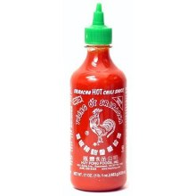 Sriracha Hot Chilli Sauce 17 Oz