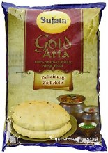 Sujata Gold Atta 10 lb