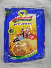 Sujata Punjabi Atta 10 lb