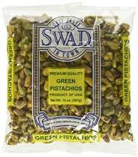 Swad Green Pista 14 Oz