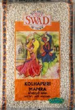 Swad Kolhapuri Mamra 14 Oz