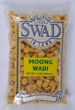 Swad Moong Wadi 400 Gms