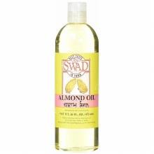 Swad Almond Oil 16 Oz
