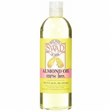 Swad Almond Oil 32 Oz