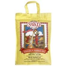 Swad Basmati Rice 10 Lb