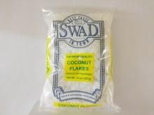 Swad Coconut Flakes 14 Oz