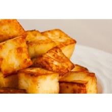 Swad Fried Paneer Cubes 8 oz