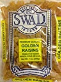 Swad Golden Raisins 28 Oz