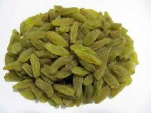 Swad Green Raisins 7 Oz