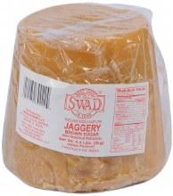 Swad Jaggery 4.4 lbs