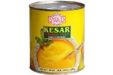 Swad Kesar Mango Pulp 1 Lb