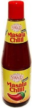 Swad Masala Chilli Sauce 500 Gms