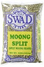 Swad Moong Split 4 lb