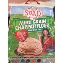 Swad Multi Gran Chapati 10 lb
