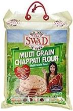 Swad Multigram Chapati 4 lb
