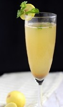 Swad Nimbu Pani Drink 1 Litre