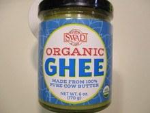 Swad Organic Ghee 12 Oz