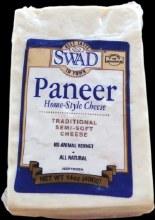 Swad Paneer Blk 14 oz