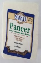Swad Paneer Lower Fat Blk 14oz