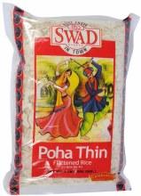 Swad Poha Thin 3 Lb