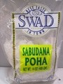 Swad Sabudana Poha 14 Oz