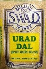 Swad Urad Dal 4 lb
