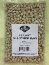 Swagat Peanuts Blanched 800 Gms