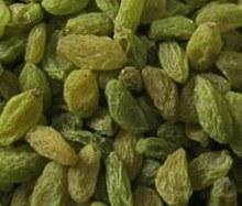 Swagat Green Raisins 200 Gms