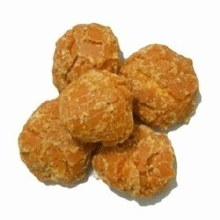 Swetha Jaggery Balls jar 2lb