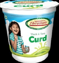 Thirumala Dahi Yogurt 5 lb
