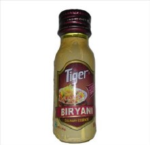 Tiger Chicken Biryani Essence