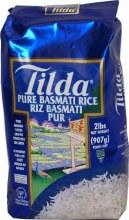 Tilda Basmati 4 Lb