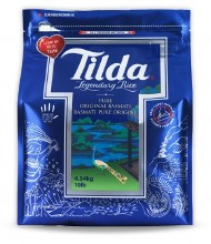 Tilda Basmati Rice 10 Lb