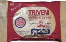 Triveni Sugandhi Supari 40 Gms