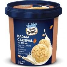 Vadilal Badam Carnival 1lt