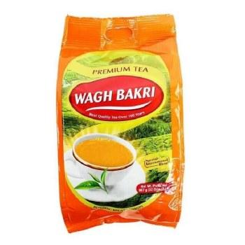 Wagh Bakri 2 Lb