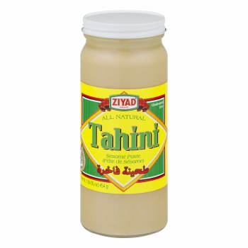 Ziyad Tahini 435 Gms