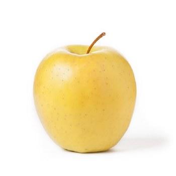 Apples, Golden Delicious - Lb