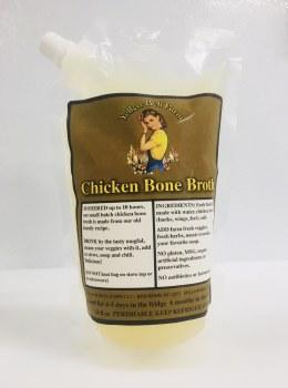Chicken Bone Broth Bag