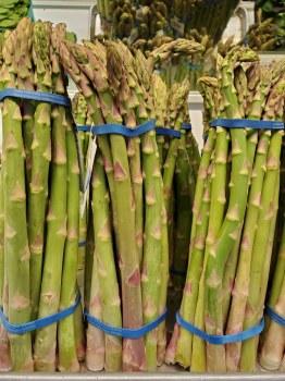 Asparagus, Local - Lb