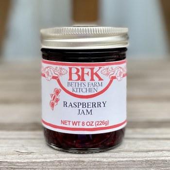 Bfk Raspberry Jam