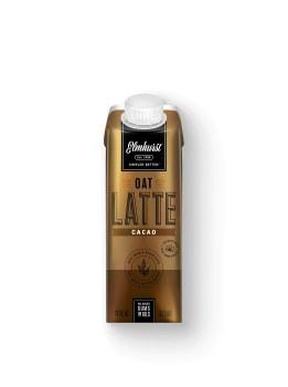 Oat Latte Cacao - 12floz