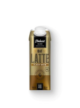 Oat Latte Flash Brew - 12floz