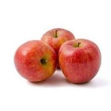 Apples, Braeburn - Lb