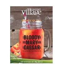 Drink Mix, Bloody Mary Caesar