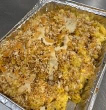 Mac & Cheese, Butternut Squash