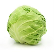Cabbage, Green - Each