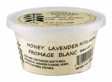 Chevre Honey Lavender
