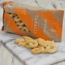 Classico Taralli Ital. Cracker