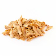 Coconut Chips, Maple Toasted